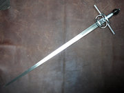 La Vallette Side Sword